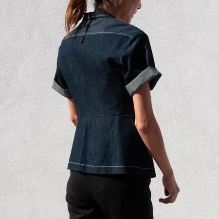 Colovos Button Down Shirt