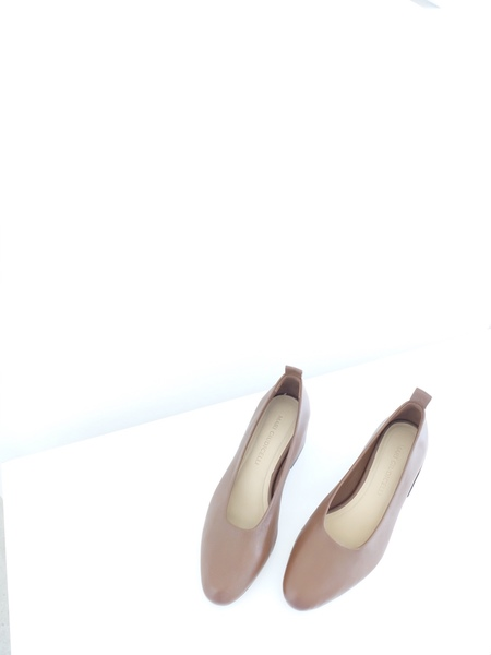 Mari Giudicelli Pina Ballerina Shoes