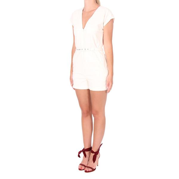 Rachel Comey Glinda Short Jumpsuit