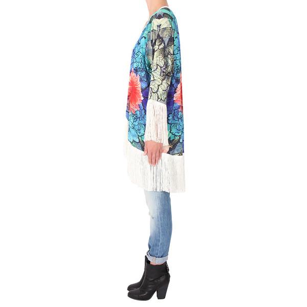 Athena Procopiou Kefalonia Love Kimono