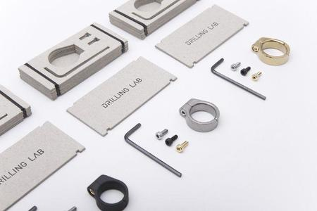Drilling Lab Ring - Type B