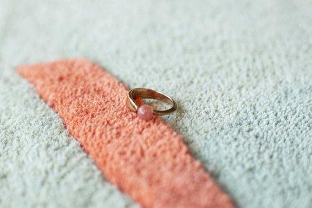 Neal Verge Ring - Bronze