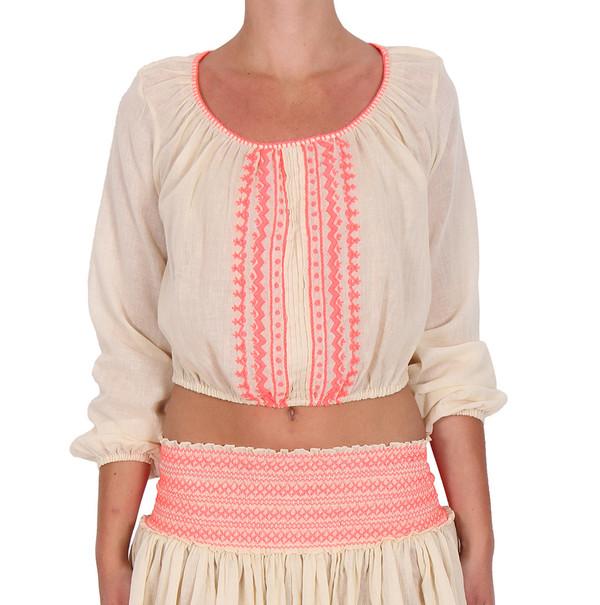 LOVESHACKFANCY Button Popover Top