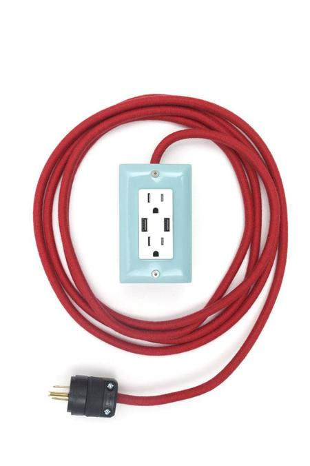 Conway Goods Exto 2 Mint USB 12ft