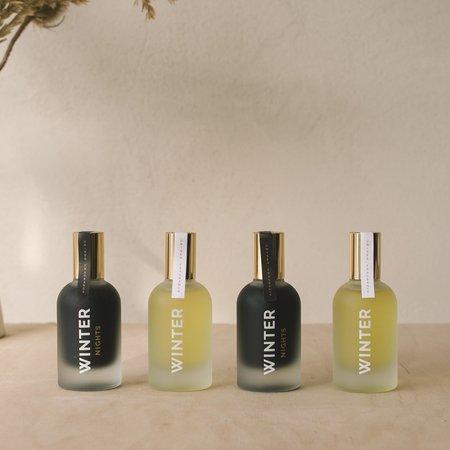 Unisex Dasein Fragrance Winter & Winter Nights Perfume