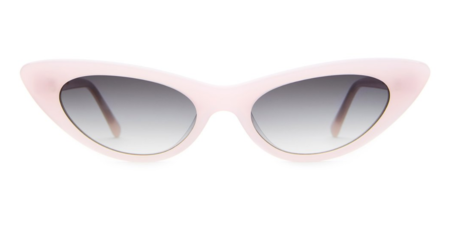 Crap Eyewear Ultra Jungle Sunglasses - Cotton Candy