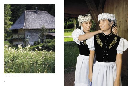 Gestalten Traditional Couture Hardcover Book