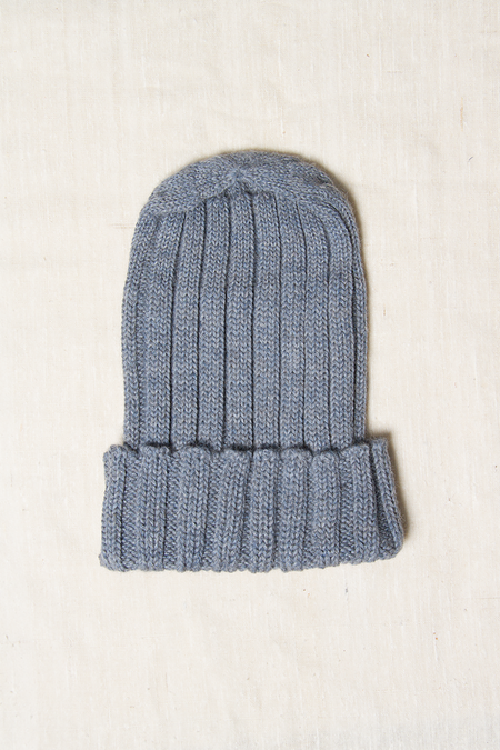 SHUPACA Accordion Beanie - Storm