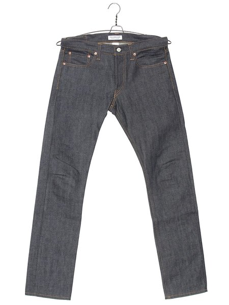 RON HERMAN DENIM 01 Slim - Raw