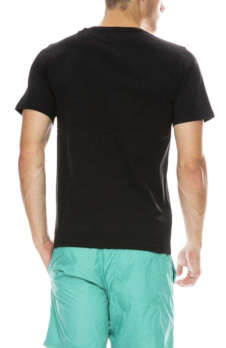 Saturdays Surf NYC Balance T-Shirt - Black
