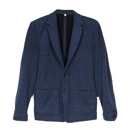 Krammer & Stoudt Luxe Knit Tweed Sport Blazer