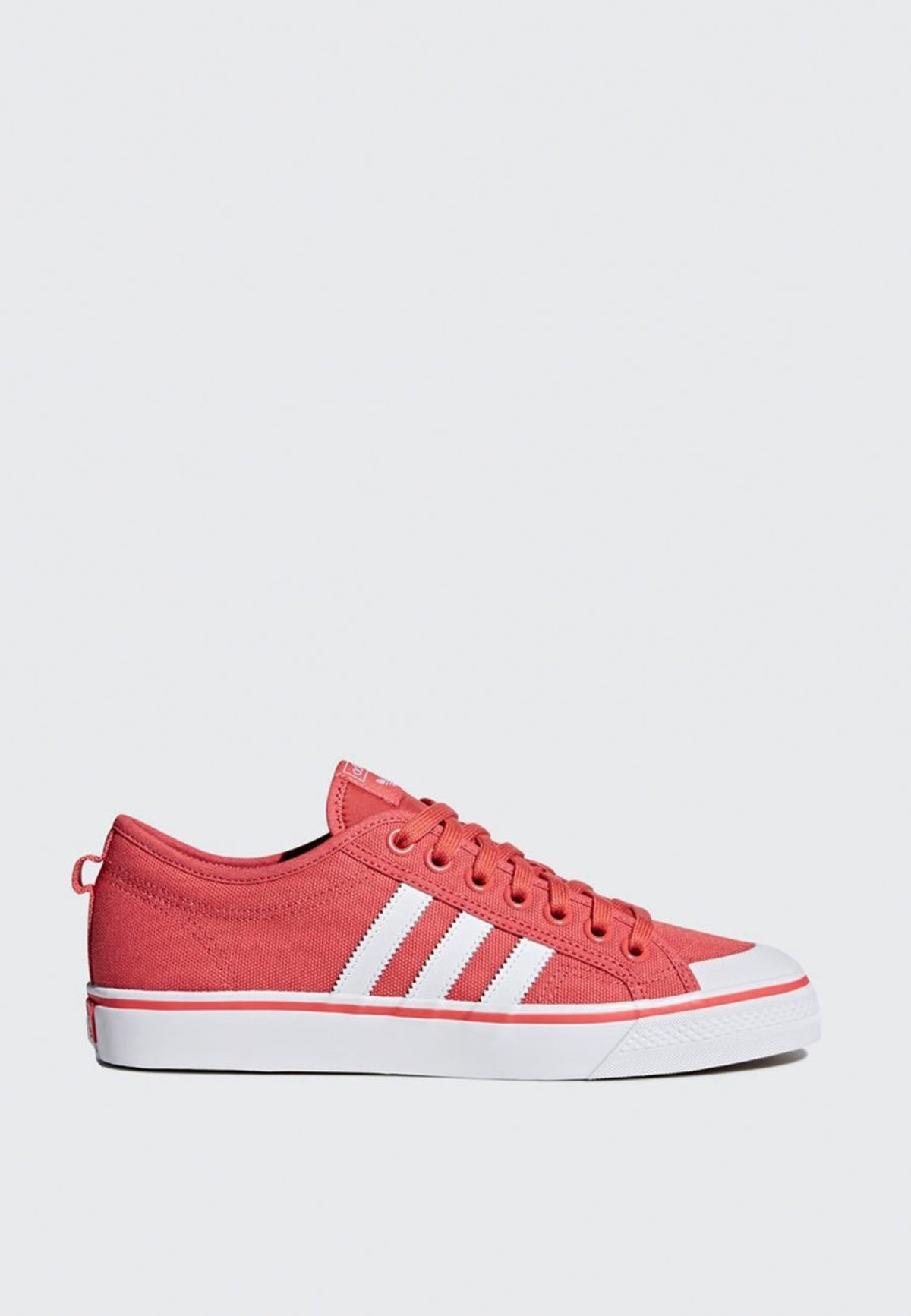 423ba66835d Adidas Originals Nizza sneaker - trace scarlet white cloud