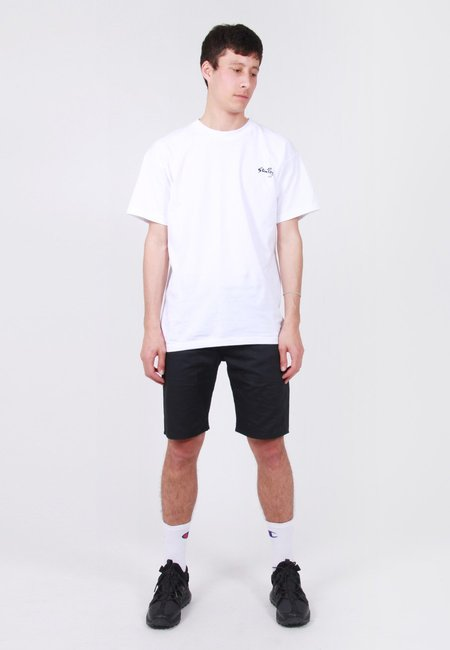 Stan Ray 4 Pocket Short - Black
