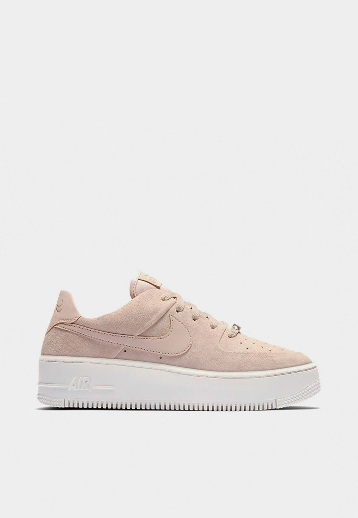 info for 15215 16880 Nike Air Force 1 Sage Low - Particle Beige