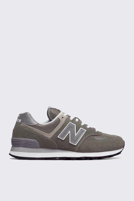 New Balance 574 Classic Shoes - Grey