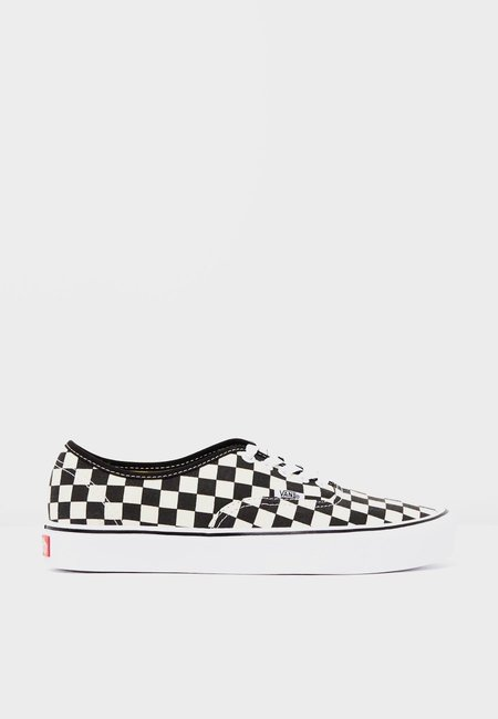 VANS Authentic Lite checkerboard