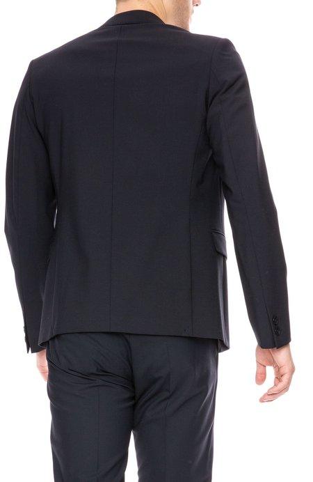 Hope Grant Basic Suit Jacket - Dark Blue
