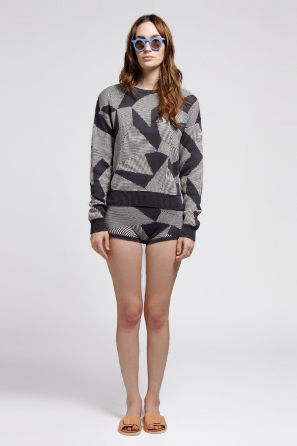 Jigsaw Sweater