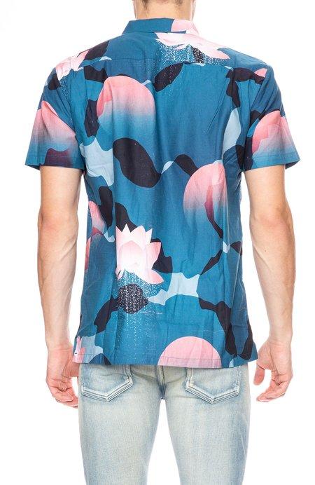 Double Rainbouu Kyoto Song Hawaiian Shirt - Multi