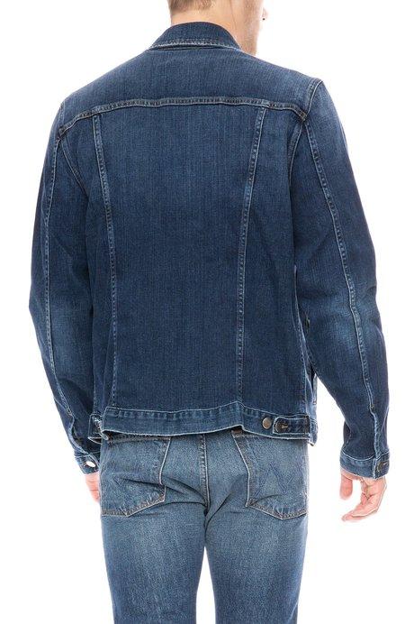 Frame Denim L'Homme Denim Jacket - Presido