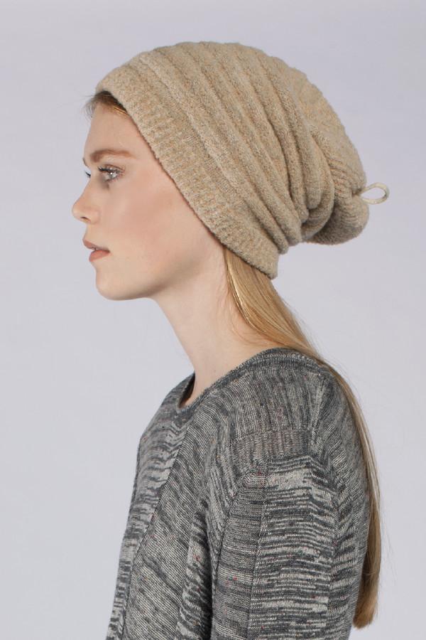 Nude Accordian Hat