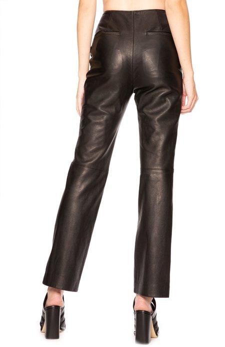 Jonathan Simkhai Leather Pant