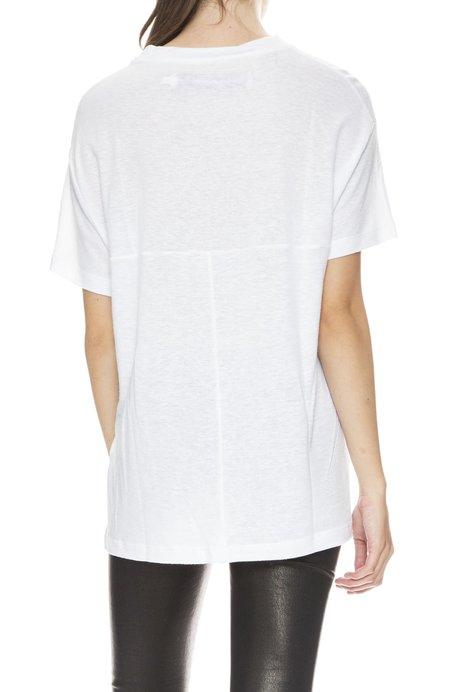 Margaux Lonnberg Lewis T-Shirt - White