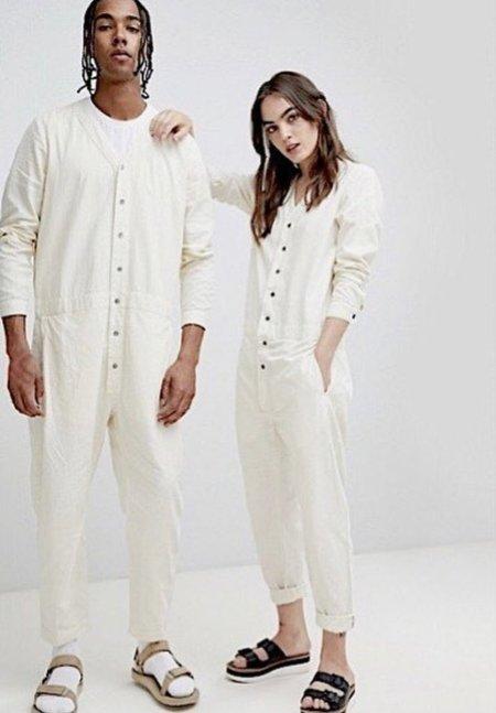 Seeker US Hemp Cotton Jumpsuit