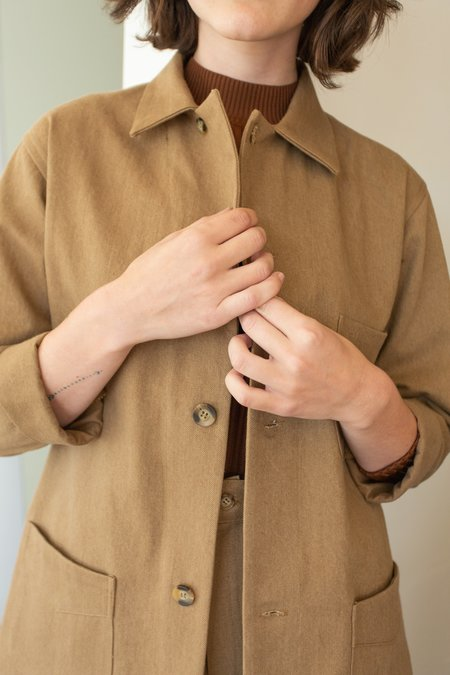 OR Chore Coat - Desert Denim