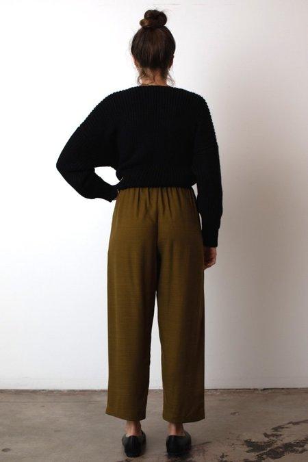 OR Elastic Pant - Olive
