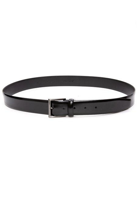 Anderson's Shiny Leather Belt