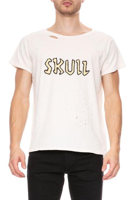 Garcons Infideles Skull T-Shirt