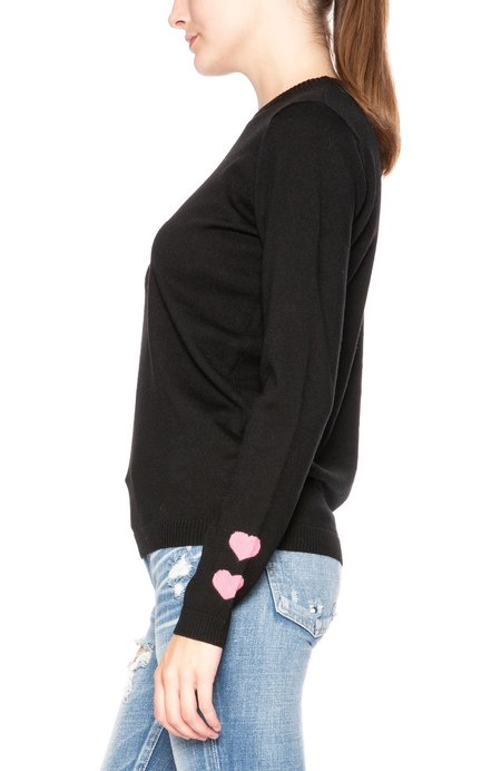 Bella Freud Solidarite Feminine Sweater