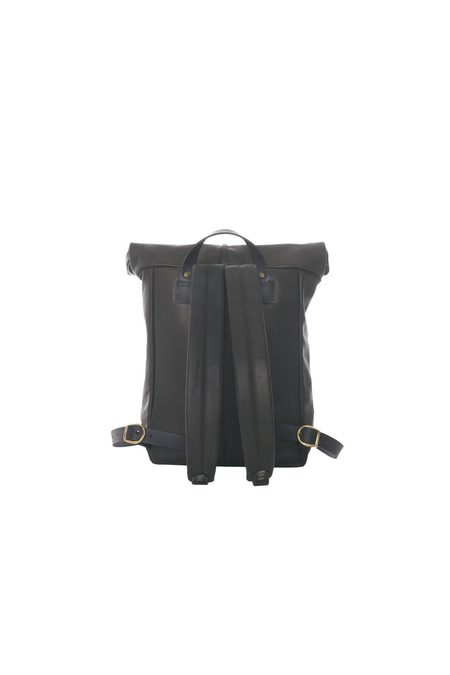 Lowell DICKSON LEATHER backpack