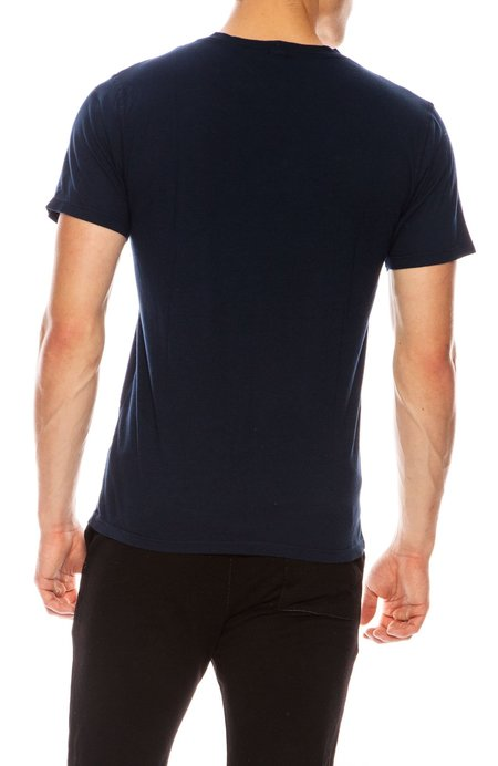 Monrow Super Soft Crewneck Tee Shirt