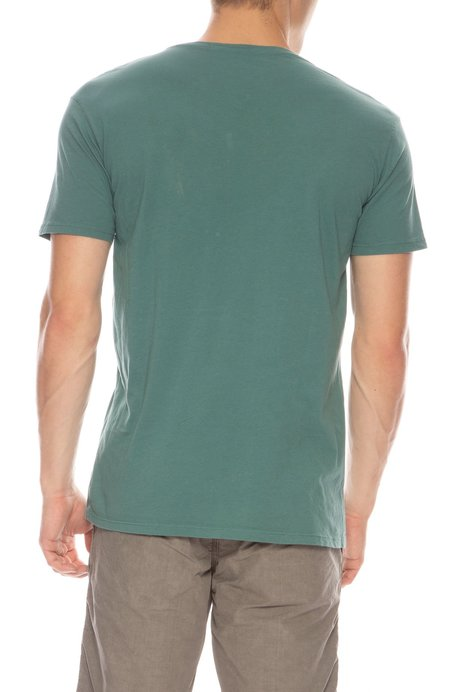 Quality Peoples Surf No. 1 Tee - PINE