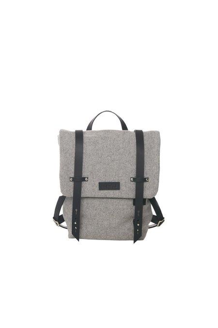 Lowell FAIRMOUNT WOOL backpack