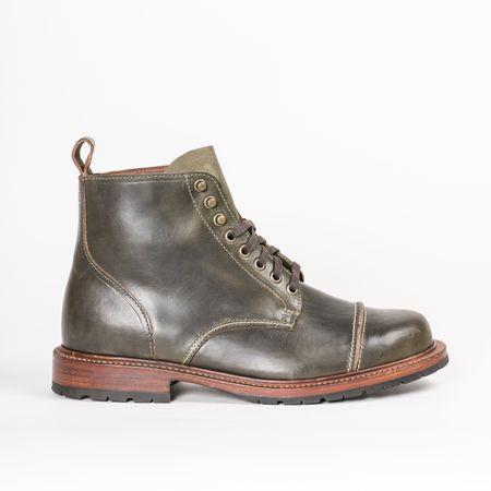 Noah Waxman Hudson Boot - Loden