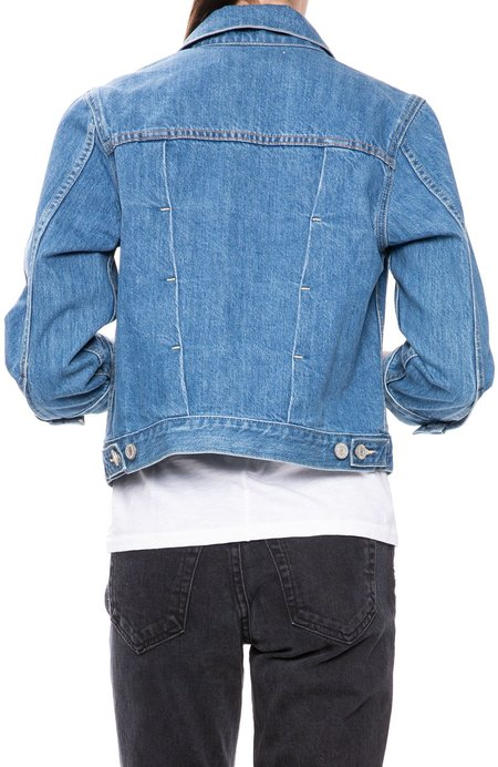 Trave Zoey Jacket - Atmosphere