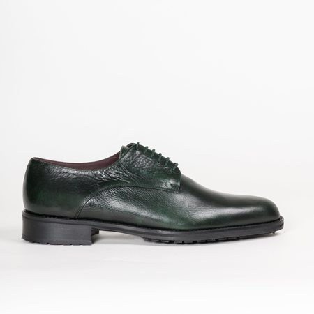 Noah Waxman York Shoes - Black Jade
