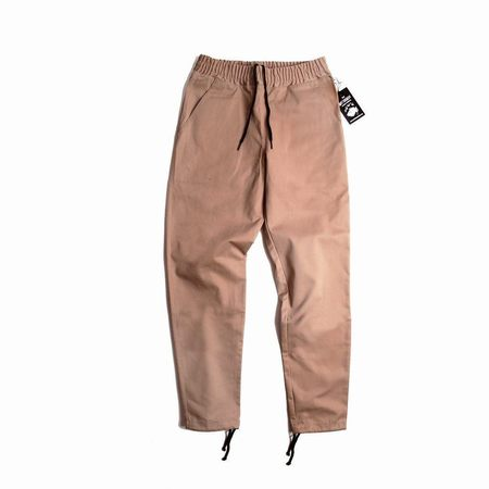 Muttonhead Three Way Pant - CAMEL