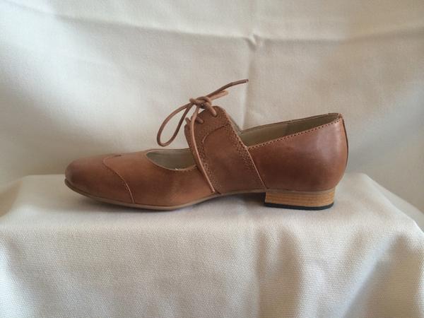 J Shoes Bristol Oxford