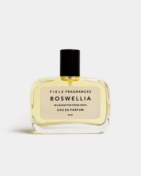 Tidy Street General Store Fiele Perfume - Boswellia