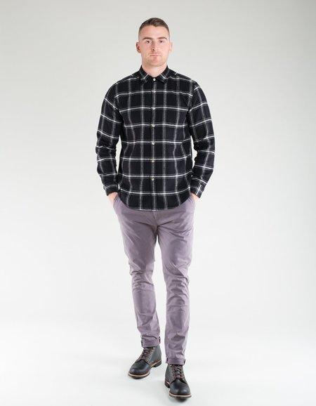 Portuguese Flannel Revolution Shirt - Check