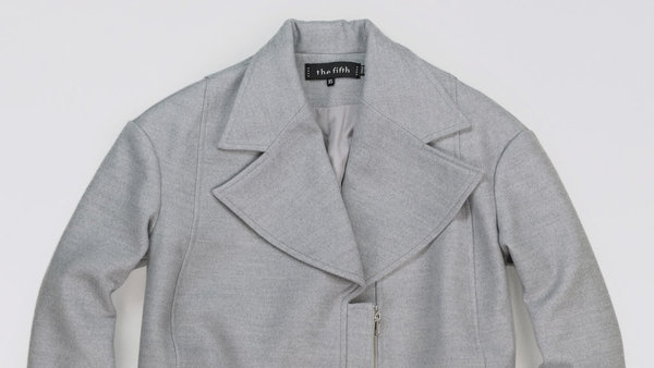 The Fifth Townsend Jacket