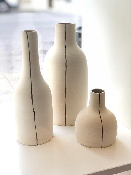 Kati Von Lehman Set of 3 Vases