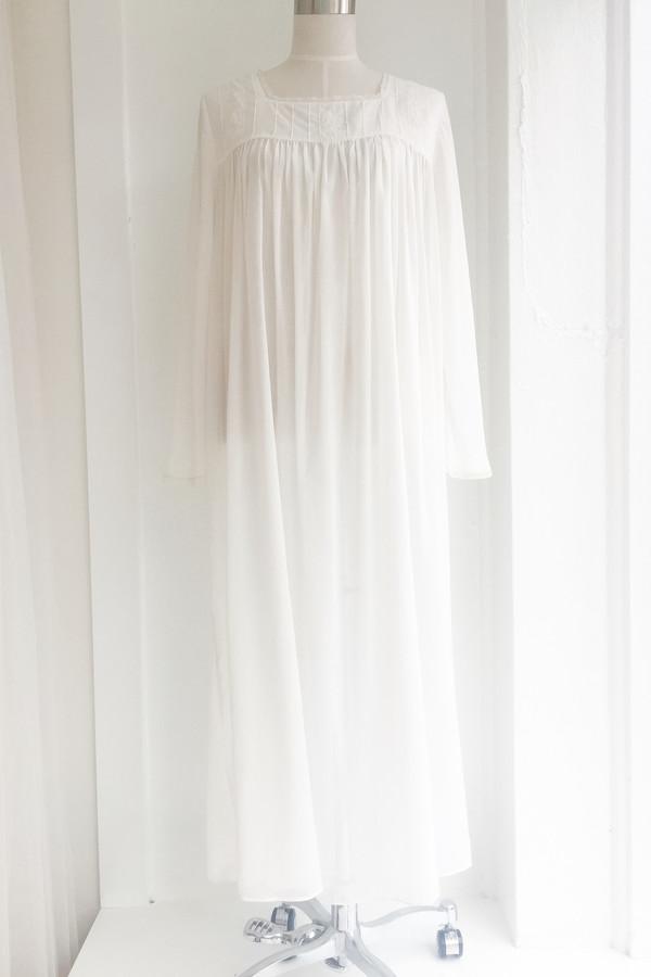 Dina Long Gown