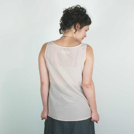Atelier b. Camisole Blouse - Blush