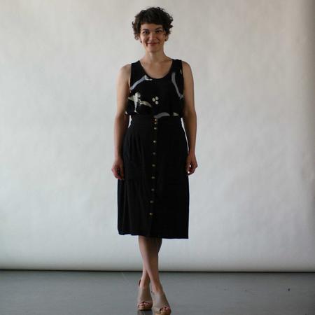 Field Day Midi Skirt
