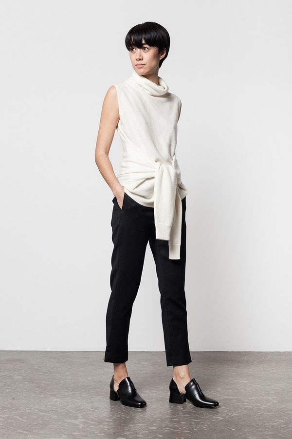 Markoo Wool Classic Trouser